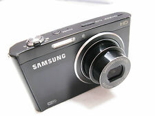:)BOXED SAMSUNG DV300F DualVIEW SELFIE 16.1MP WiFi SMART  FACEBOOK YOUTUBE