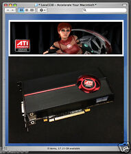 ATi Radeon HD 5770 1GB Graphics Video Card For Apple Mac Pro 2006-2012 *OS 10.12