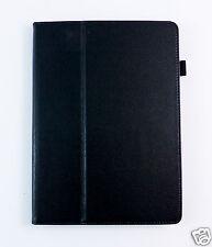 Leder Tasche für das Apple iPad Air 1 / iPad 5 Hülle Etui Case | schwarz