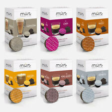 Nescafe Dolce Gusto Compatibles Coffee Pods Capsules 6 pack selection 49c a Pod!