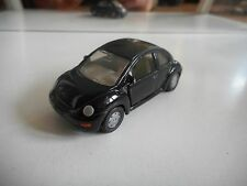 Siku VW Volkswagen New Beetle in Black