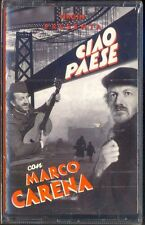 Marco CARENA - Ciao Paese - MC / Tape - MUS