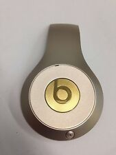 Beats by Dre Studio 2.0 2 WIRELESS Exterior Outside Panel Part Right - Gold