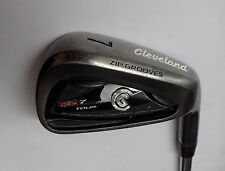 Cleveland CG7 Tour Black Pearl 7 Iron True Temper Black Gold X Flex Steel Shaft
