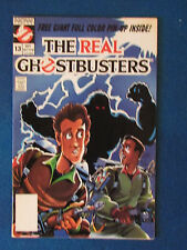 Now Comics - The Real Ghostbusters - Issue 13 - September 1989