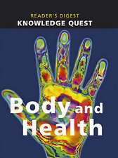 """Body and Health (Knowledge Quest), unknown, """"AS NEW"""" Book"""