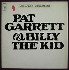Bob Dylan-colonna sonora Pat Garrett & Billy the Kid-LP VINILE 1973 - 69042
