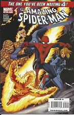 Marvel The Amazing Spiderman comic issue 590