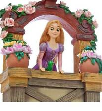 DISNEY 2014 TANGLED SINGING RAPUNZEL ORNAMENT NEW IN BOX