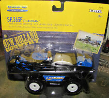1/64 Ertl New Holland Guardian SP 365F Self Propelled Sprayer - 120 ft. Boom