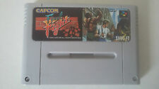 FINAL FIGHT - SUPER FAMICOM - JEU SUPER NINTENDO SNES JAP