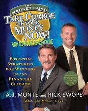 Take Charge of Your Money Now! Workbook: Essential Strategies for Winning in Any