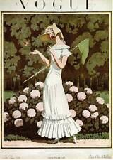 """Libro De Moda Revista Vogue impresión """"British Vogue finales de mayo de 1924..."""""""