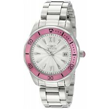 Invicta 21906 Women's Pro Diver Quartz Stainless Steel Automatic Watch