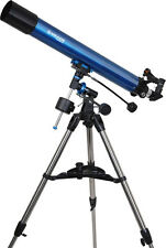 Meade Polaris 80 Equatorial Refractor telescope