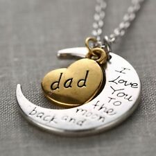 SPECIAL I LOVE YOU DAD GIFT for FATHER'S DAY BEST BIRTHDAY DADDY PRESENT - *UK*