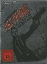 DVD - Max Payne - Century³ Cinedition / #678