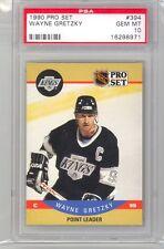 1990 Pro Set Wayne Gretzky HOF (#394) PSA10 PSA