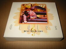 Oldies Best Selection PRIME BOX 3 CD's