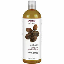 Now Foods JOJOBA OIL PURE 473ML - 16 Fluid oz Oil