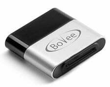 Bovee Tune2Air 1000 Wireless Bluetooth Music Interface Adapter for Car iPod