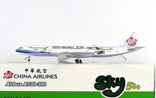 SKY500 China Airlines Airbus A330-300 1:500 Cloud Gate Dance Reg. B-18361 (0805)