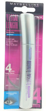 Maybelline Illegal Length  Waterproof Mascara 6.9ml   Black CARDED