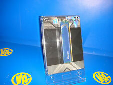 Memoria ripjaws x kingston hyperx genesis F3-14900CL10S-8 GB XL buen estado