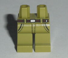 LEGS 003 Lego Olive Green with Belt, Silver Buckle & Pockets NEW Boy Army 71007