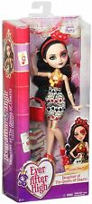 Ever After High Libro Party Lizzie Cuori Bambola