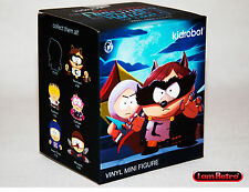 Blind Box Brand New Factory Sealed - South Park Fractured But-Whole - Kidrobot