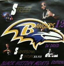 STREET BANGERS BLEND #12 CD》Black History》Obama》Martin Luther King Jr》Ray Lewis