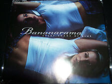 Bananarama Every Shade Of Blue Australian Remixes CD
