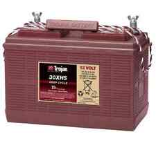 NEW Trojan 30XHS 12V 12 Volt Golf Cart Battery RV marine solar deep cycle