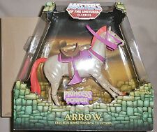 ARROW Masters of the Universe Classics MOTU MOTUC (HE-MAN/SHE-RA/BOW) POP New