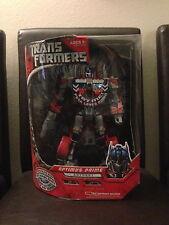 Tranformers the Movie Optimus Prime Figure