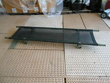 MILITARY SURPLUS ARMY MESH STRETCHER COT CAMPING HUNTING TRUCK TRAILER TENT