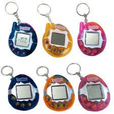 Cyber Pet Funny Tamagotchi Tiny Random Color Nice Gift Children Drop Shipping
