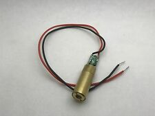Green 532nm Dot Laser Diode Module 20mw stable diameter 12 length 55mm US seller