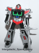"Bandai Power Rangers Time Force Shadow Red Megazord 6"" Action Figure"