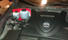 LHD Mazda RX-8 Oil Metering Pump (Sohn) Adapter AND Installation Support Kit