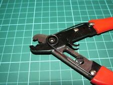 "CT3648 5"" Strong Quality Adjustable Wire, Cable  Stripper & Cutters Electrician"