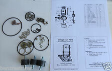 MERCEDES W108 W111 W113 LONG STYLE FUEL PUMP REBUILT KIT PAGODA