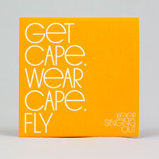 Keep Singing Out - Get Capo Indossare Capo Fly - musica cd ep