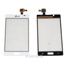 LG P700 Optimus L7 White Digitizer Touch Screen Glass Replacement P705 + tools