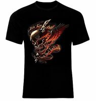 Skull Special Forces T-Shirt Neu All Sizes