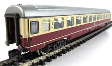 Minitrix 15805-01 Personenwagen 1.Kl. der DB, beleuchtet, OVP, TOP ! (TW440)