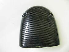 LAMBRETTA CARBON FIBER ABS PLASTIC AIR SCOOP VESPA LI GT TV SX GP
