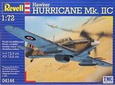 04144 Revell 1/72 Hawker Hurricane Mk. IIC Kit