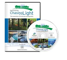David Noton - Chasing the Light DVD